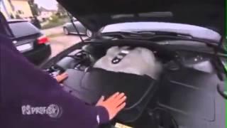 Die PS Profis   BMW 735i