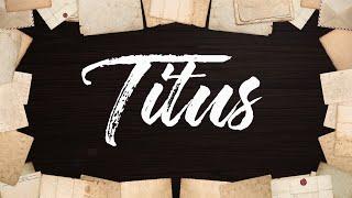 Guest Speaker: Brian Croft - Titus 2