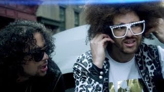 LMFAO - Party Rock Anthem (feat. Lauren Bennett & GoonRock) PARODIE