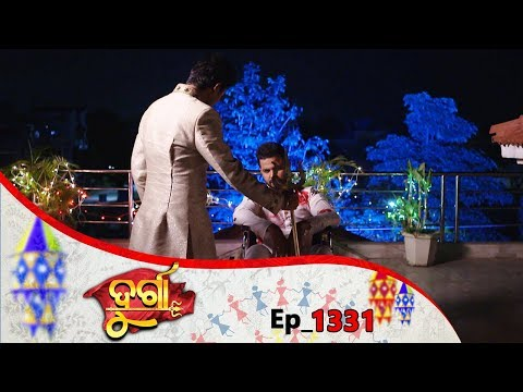 Durga | Full Ep 1331 | 14th Mar 2019 | Odia Serial – TarangTV