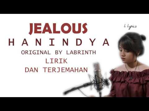 HANIN DHIYA - JEALOUS - LYRICS / LIRIK DAN TERJEMAHAN