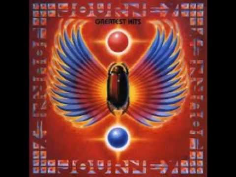 I'll Be Alright Without You by Journey