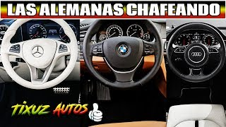 Marcas premium? noticias y review sobre  bmw, mercedes benz, audi   compacto
