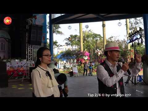 Phim Hài Xuân Bắc tập 2 MC Xuân Bắc Chém Hoa hồng triết suất từ hoa súng (10:09 )