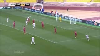 Россия  - Сербия 1:1 5 июня 2016 г, Товарищеский матч