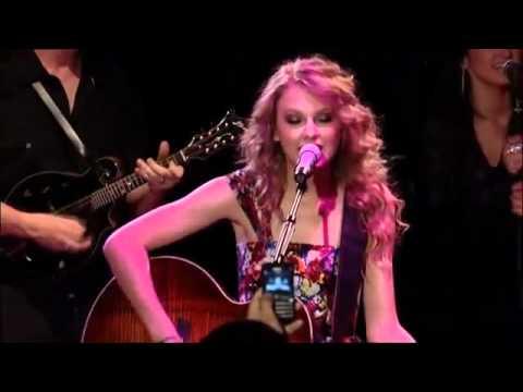 Fifteen [BBC Radio 2] - Taylor Swift