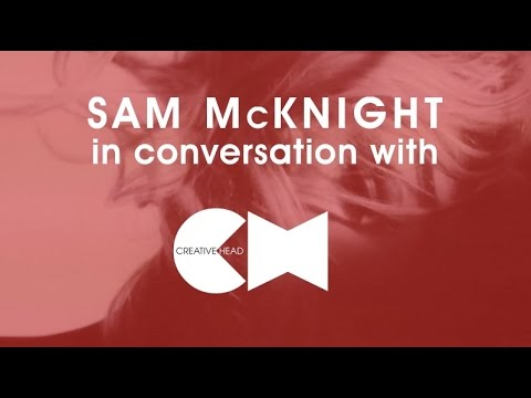 In conversation with Sam McKnight | Creative HEAD Magazine