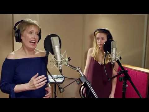 """""""Journey To The Past"""" Performed By Christy Altomare And Liz Callaway 