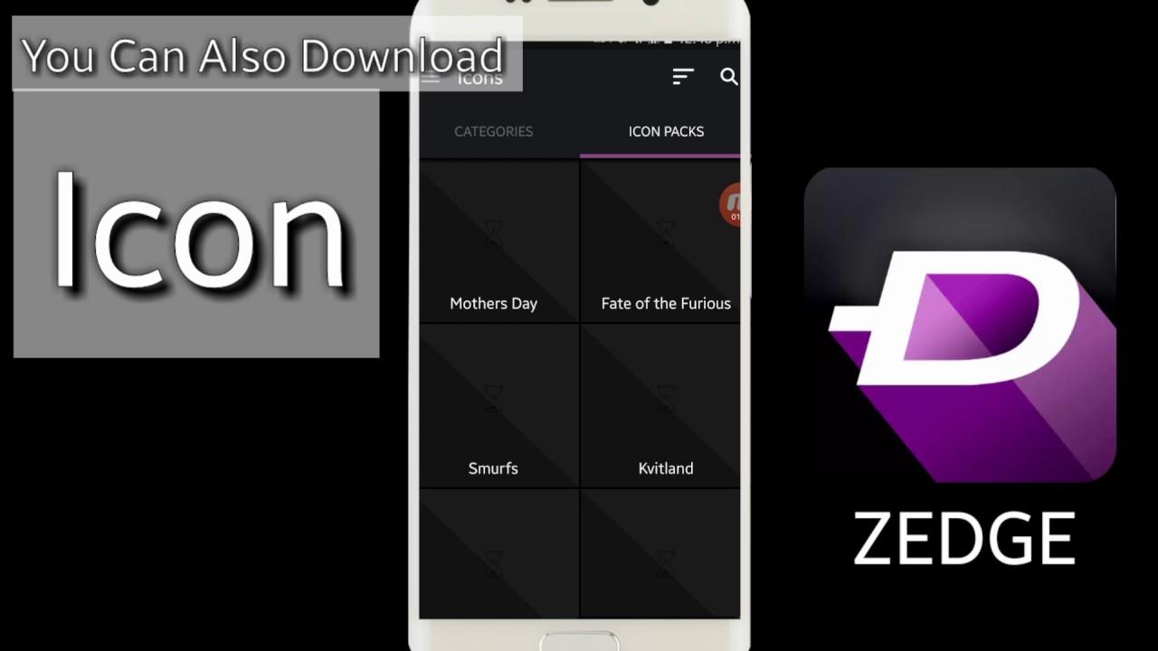 Wallpaper downloader app - Best Wallpaper Ringtone Icon Downloader App Zedge Ahk 2017