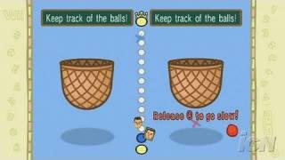 Big Brain Academy: Wii Degree Nintendo Wii Trailer - Good