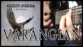 Grand Magus - Varangian COVER (Iago Selem)