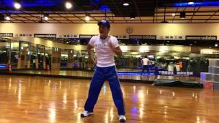 亞洲有氧天王_潘若迪_Funky Dance_五分鐘300卡