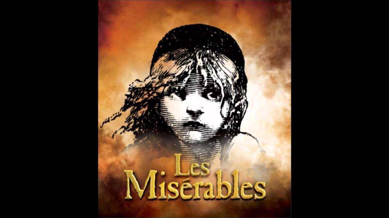 Les Misérables: 8- Come To Me (Fantine's Death)