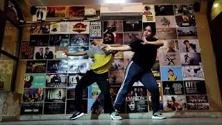 HAULI HAULI : De De Pyaar De | Dance cover l Choreography By Neha & Pravin