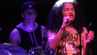7 Ventanas(LIVE) Tumbaga 2015 - IndianSommer BAND
