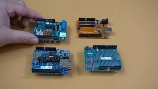 IoT Arduino pre úplných začiatočníkov 1