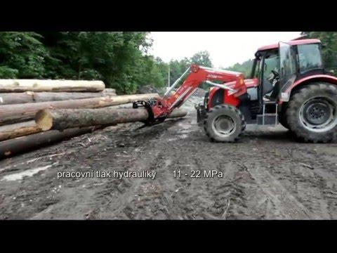 CHD drapák na drevo