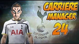FIFA 15 | Carrière Manager | Transfert + Match Préparation #24