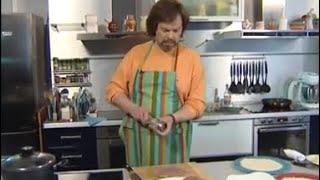 Мужская еда - Выпуск 1