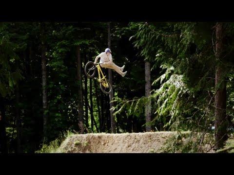 The Life Of MTB Prodigy Brandon Semenuk   Red Bull Playgrounds