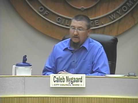 Council Ward 1 Youtube