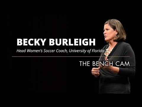 Becky Burleigh: The Bench Cam