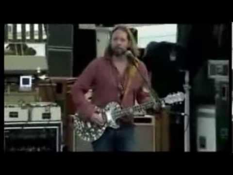 Black Crowes...Oh Sweet Nuthin' (Live 2013)