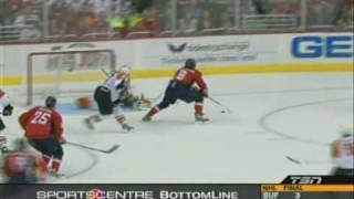 Alexander Ovechkin Top 10 goals *new*