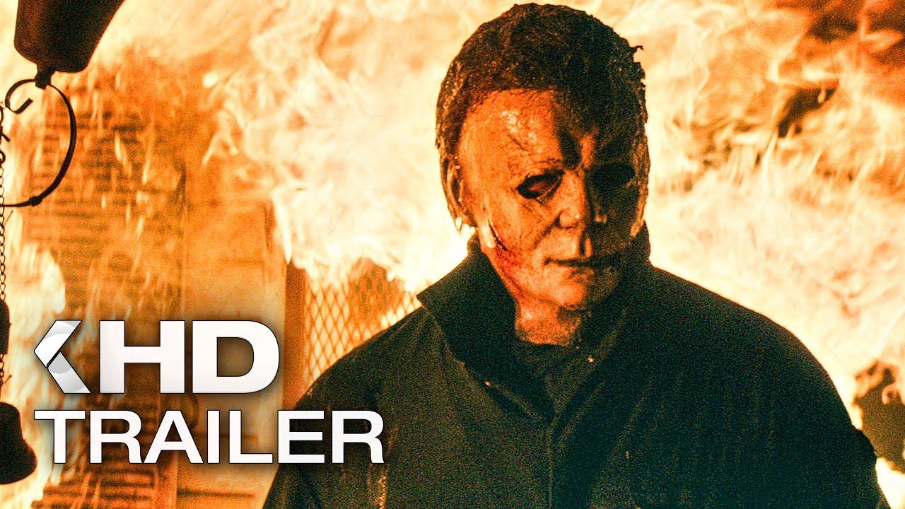 Download HALLOWEEN KILLS Trailer (2021)