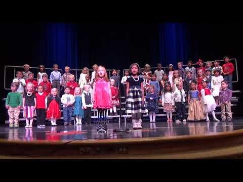 Saswin Becks Montessori Holiday Program 2018