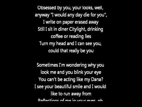 Sonata Arctica - Shy Lyrics   MetroLyrics