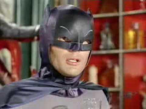 Batman - Dance