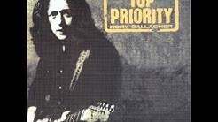 "Rory Gallagher ""Bad Penny"""