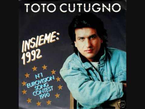 Toto Cutugno- Insieme