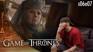 Game of Thrones: s06e07