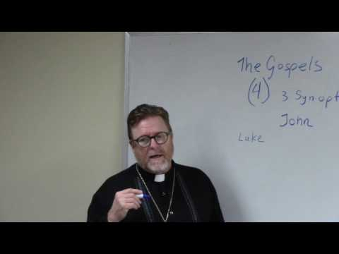 Session 11   New Testament Part 1 The Jesus Movement and The Historical Jesus