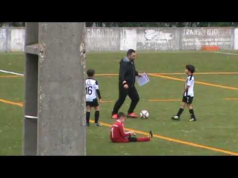 Alqueidão da Serra 7 X Atlético Clube Marinhense 1 (2ªParte)