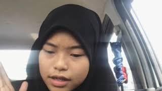 Syafa Wany - Alalala Sayang (Short Cover AzarraBand)