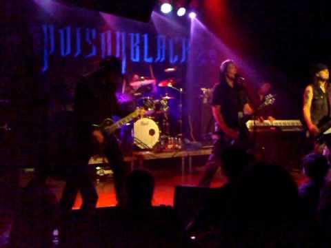 Poisonblack - Me, Myself & I (clip)
