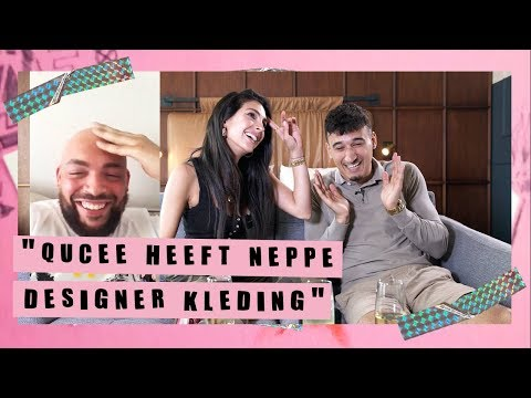 SUPERGAANDE GOSSIP over Enzo Knol, Sophie Milzink en Melanie Latooy - Gossip S3 Afl7 - Anna Nooshin