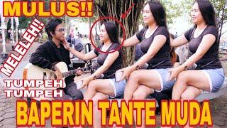 Download lagu NEKAT BAPERIN TANTE SAMPAI MELELEH DAN AKHIRNYA AUTO LEMAS Part 1