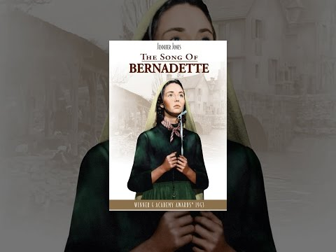 The  of Bernadette
