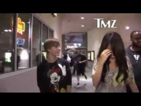 who is justin bieber dating 2012