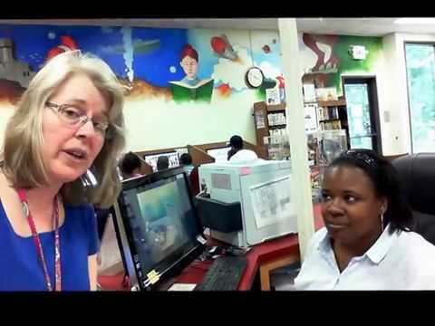 Henrico Summer Reading Program & Ratcliffe Elementary School