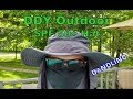 World's Best Sun Hat (IMO) The DDY Outdoor SPF 50+ Cap