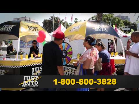 Promotional Events For Just Auto