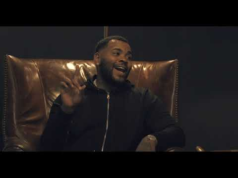 """Kevin Gates x Sway """"Pressure Will Be Applied"""" [Interview Part 3 of 4]"""