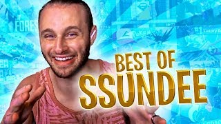 BEST OF SSUNDEE!! RUSSELL'S FUNNY MOMENTS MONTAGE (LOL)