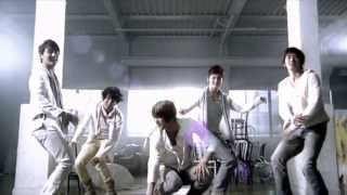 [PV] Tohoshinki - Kiss The Baby Sky [with Lyrics]