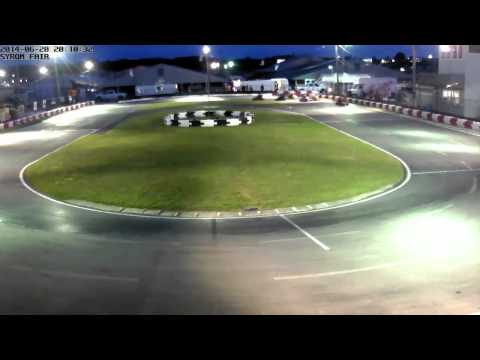 Syracuse - Quarter Midget Racing Live!